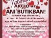 Valentin Plakát 600-800
